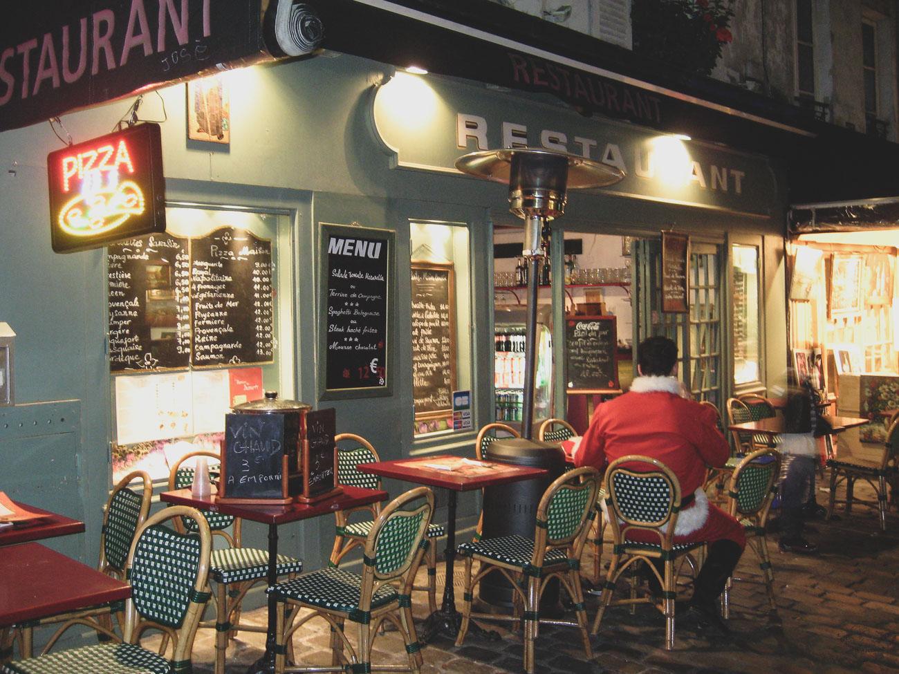 Paryż największe atrakcje miasta