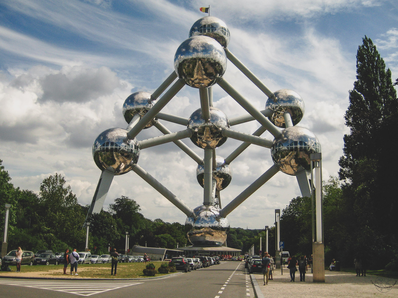 Bruksela co warto zobaczyć