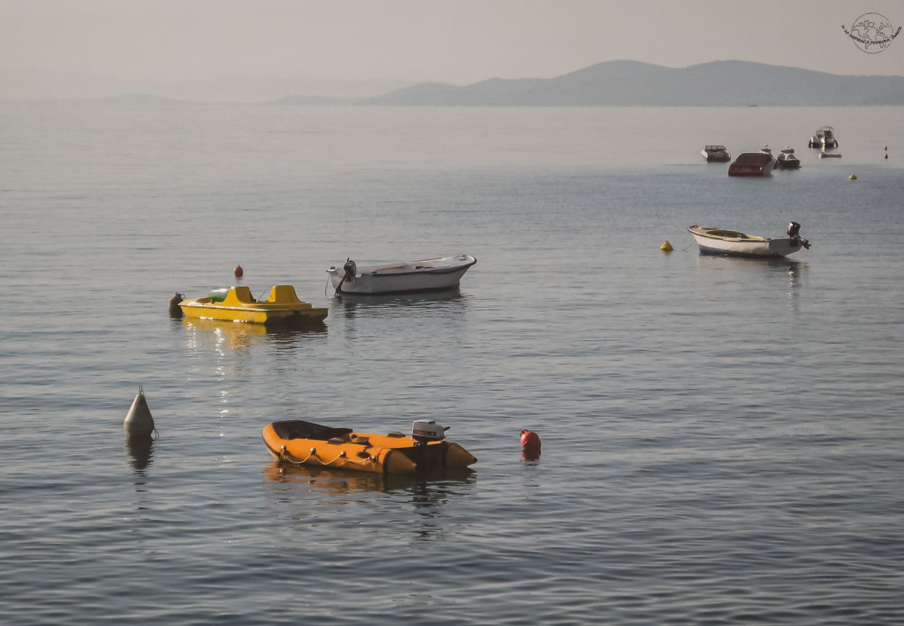Chorwacja największe atrakcje turystyczne