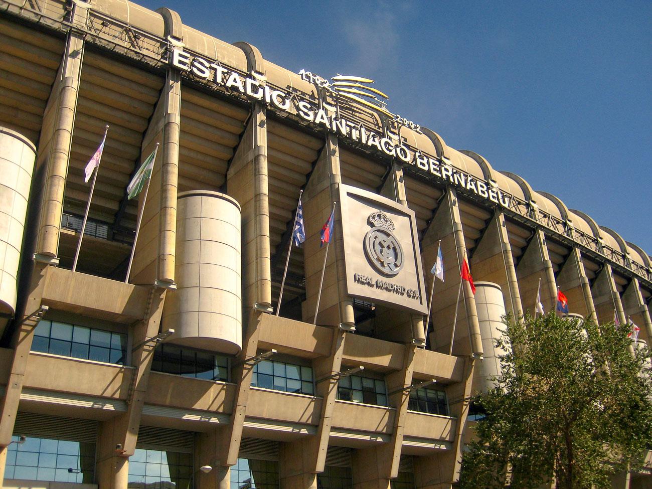 Madryt najważniejsze atrakcje miasta