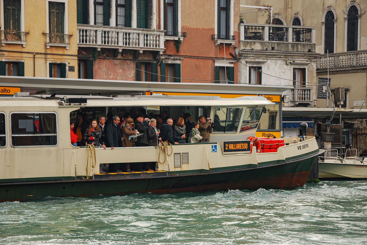 Wenecja w jeden dzień
