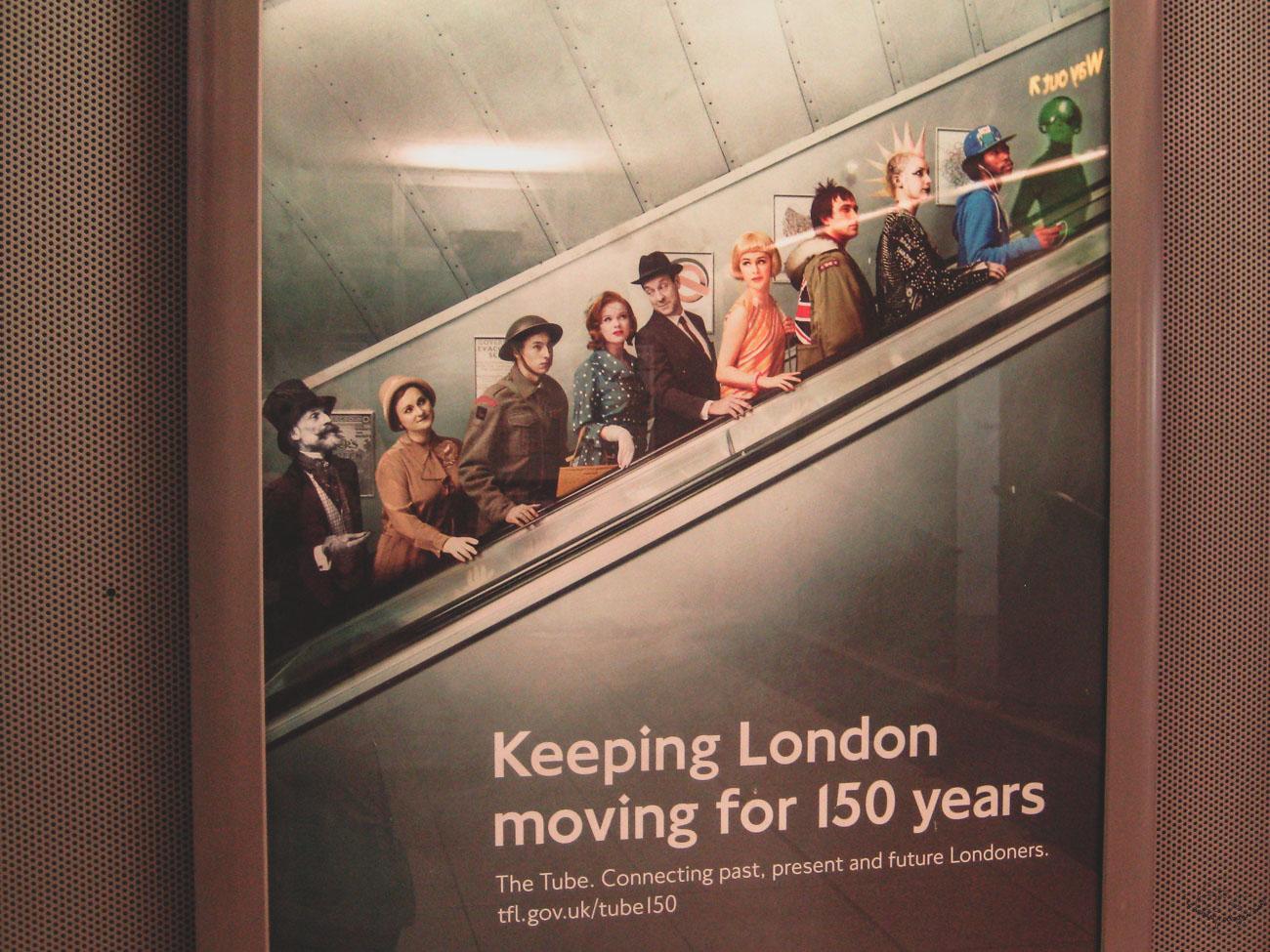 Londyn co warto zwiedzić