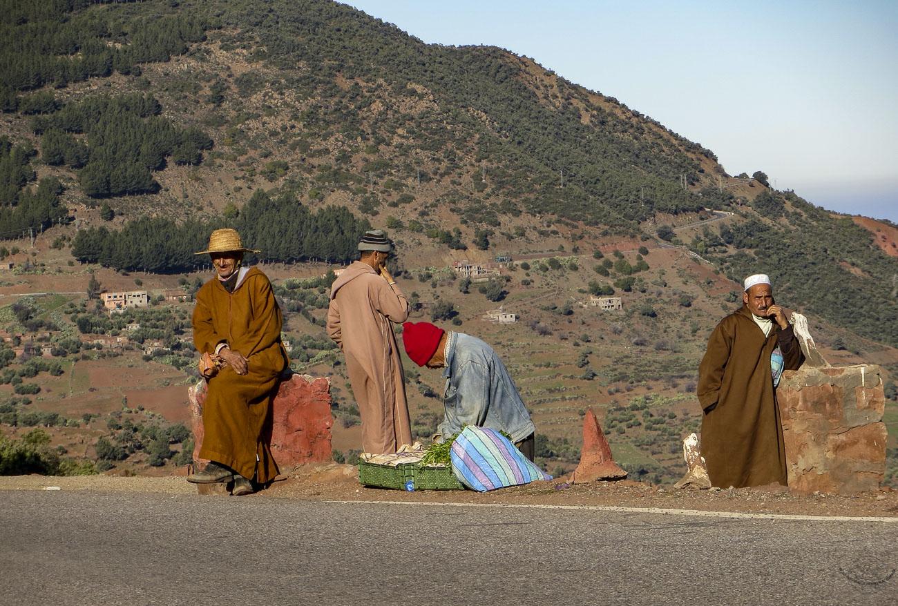 Maroko największe atrakcje