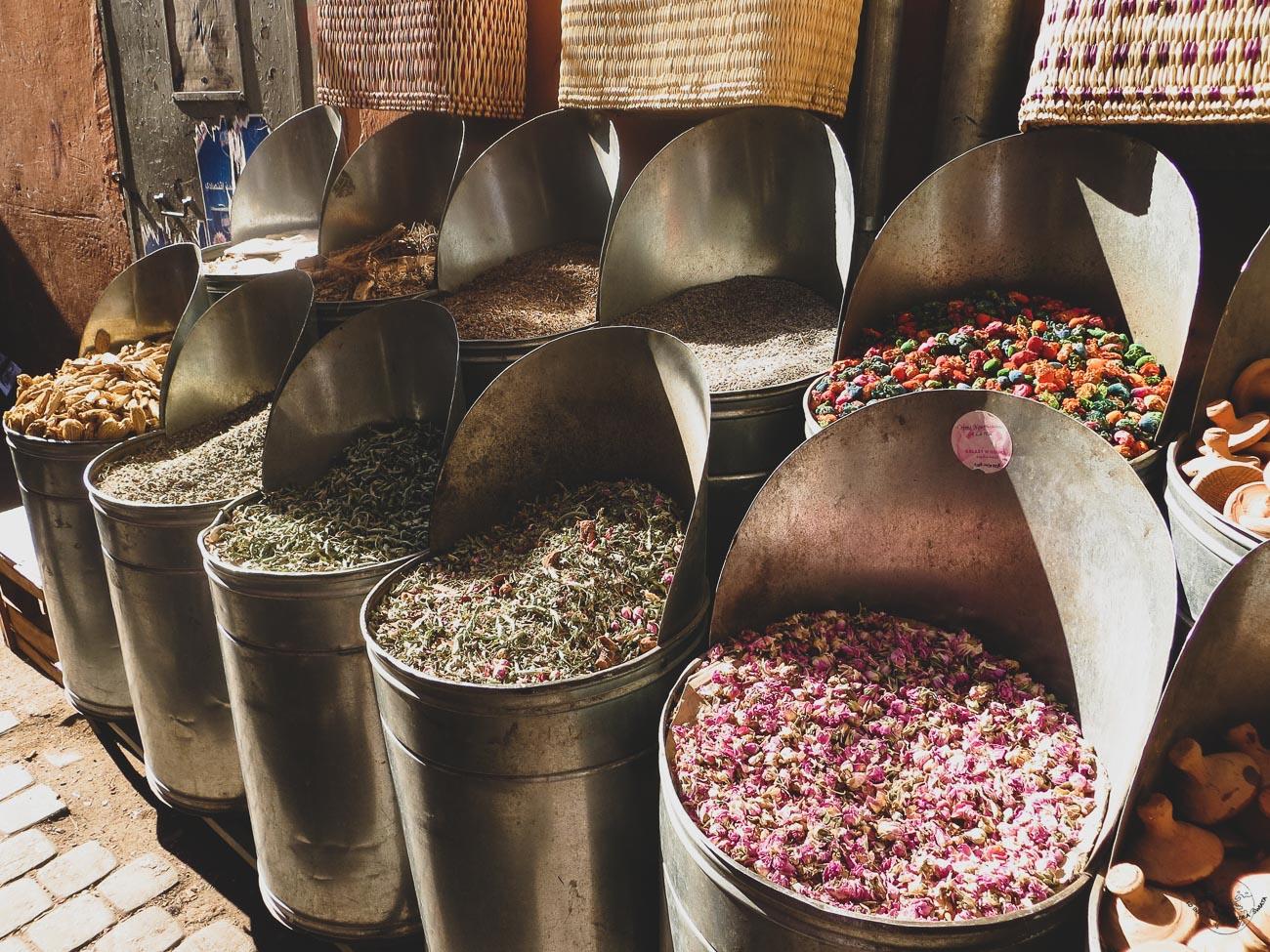 Kuchnia Maroka Co warto zjeść w Maroku