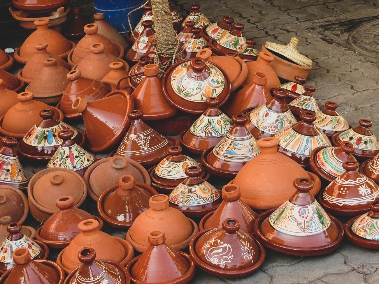 co warto zjeść w Maroku