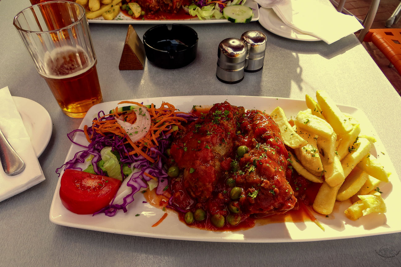 Co warto zjeść na Malcie?