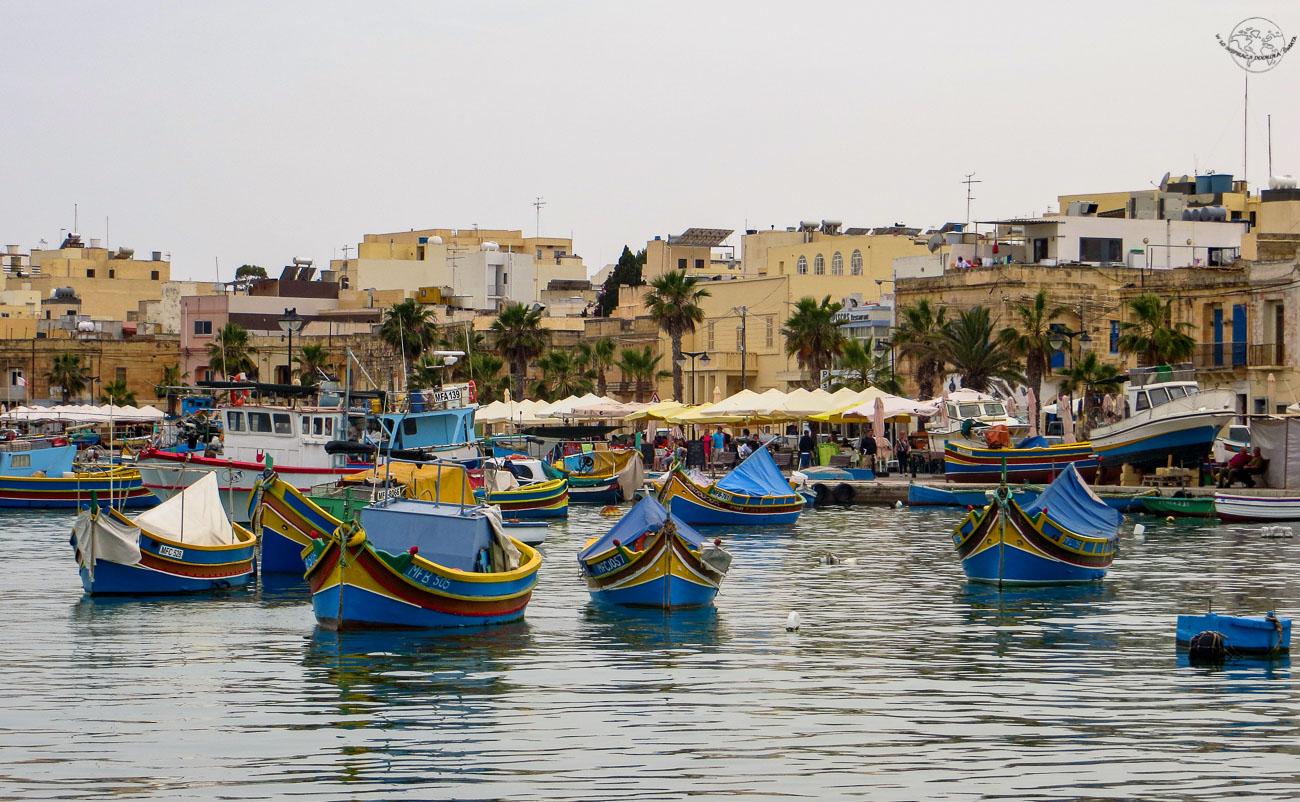Malta co warto zobaczyć