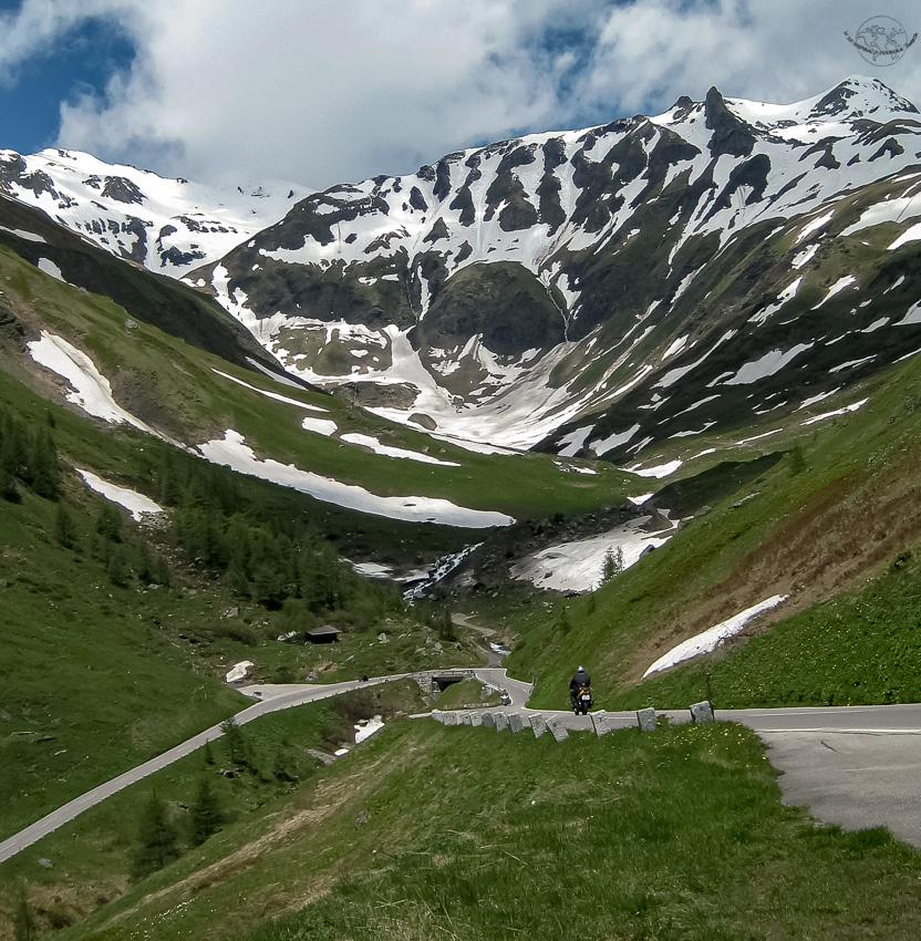 Wysokogórska Droga Alpejska informacje praktyczne