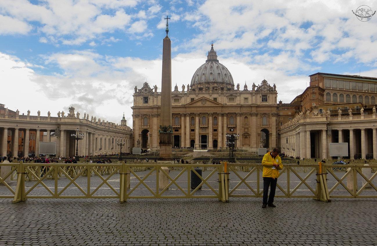 Rzym największe atrakcje