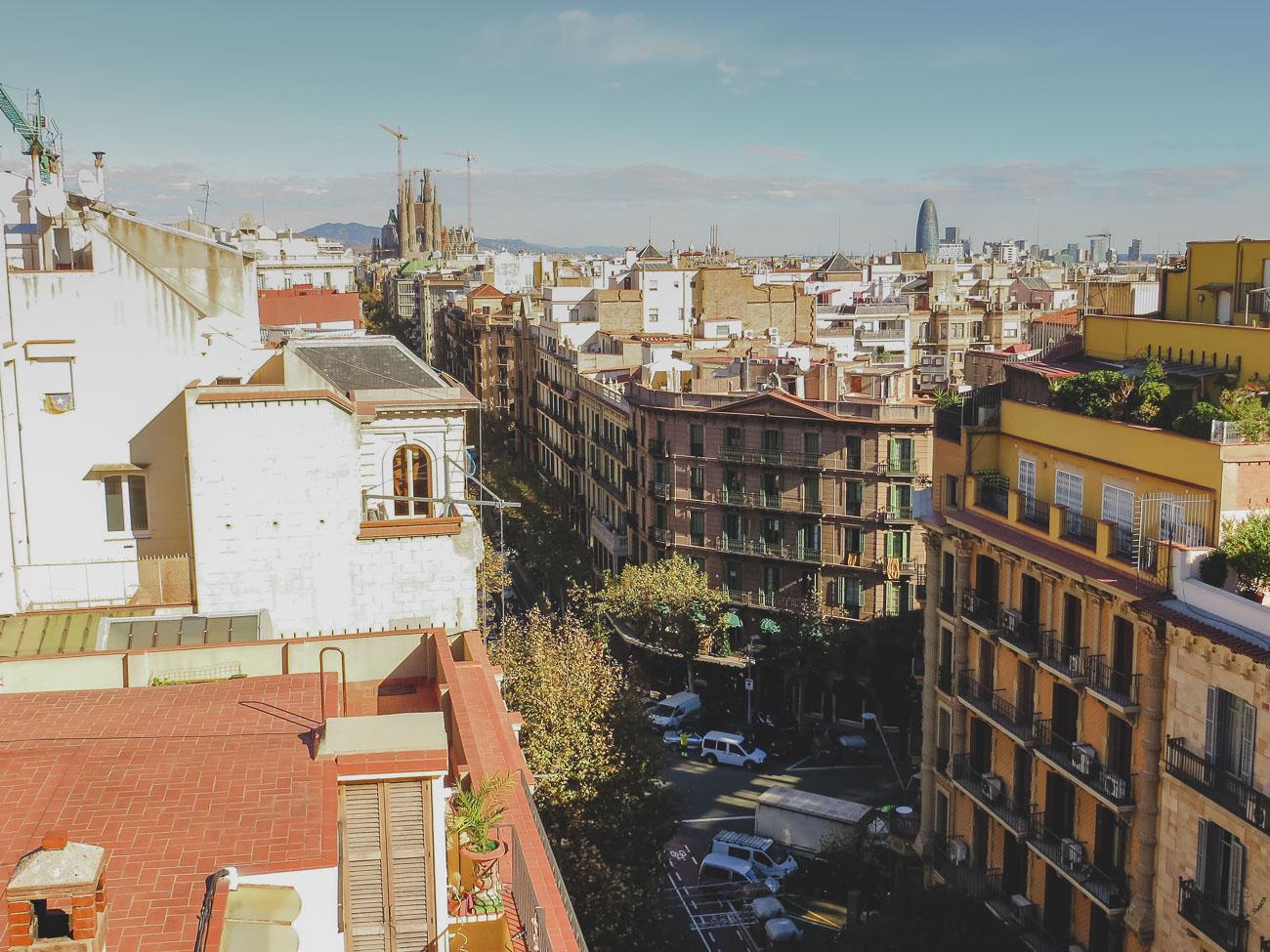 Barcelona co warto zwiedzić