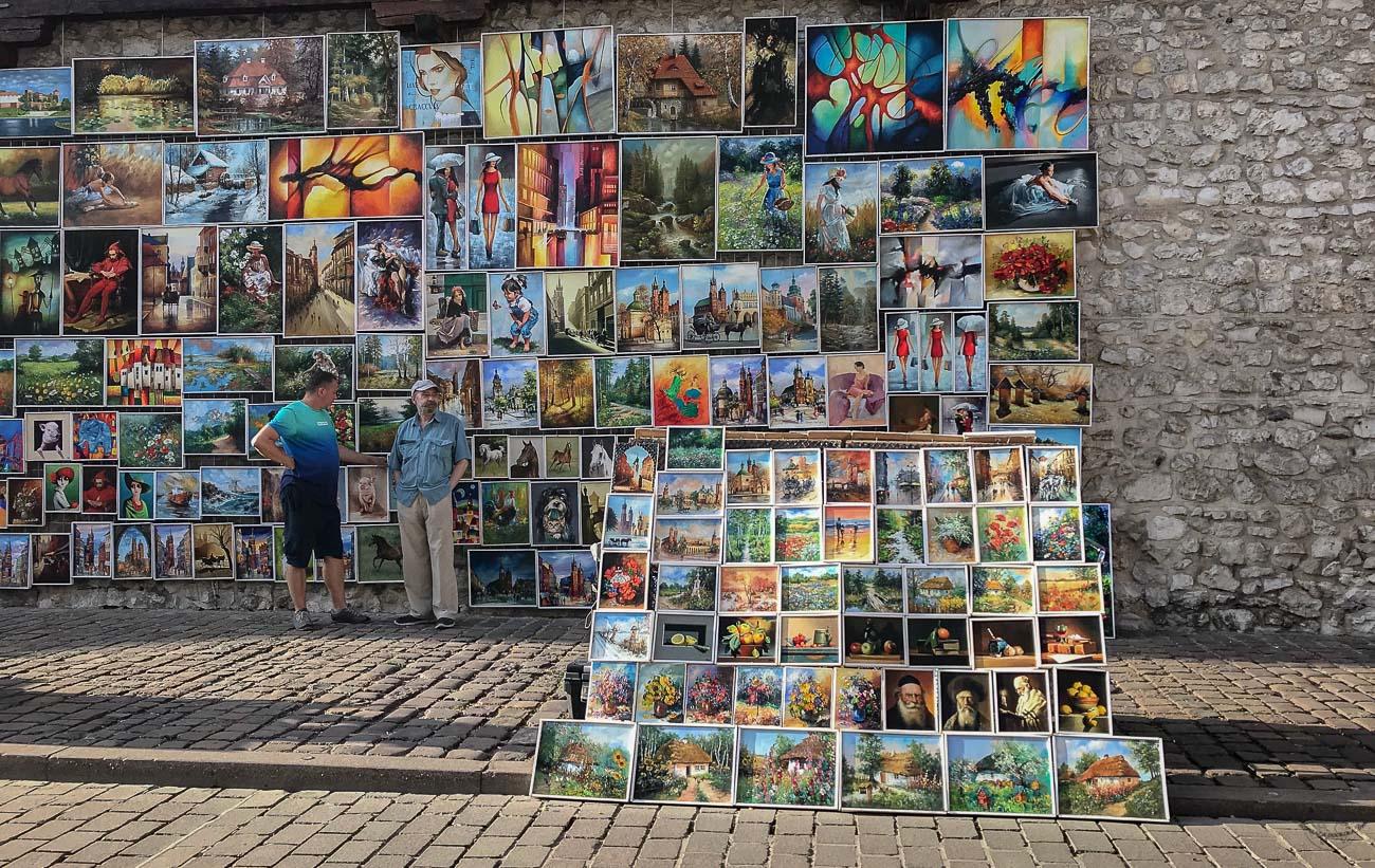 Kraków co zobaczyć