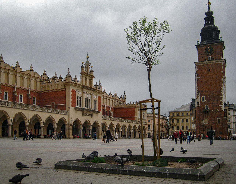 Kraków najważniejsze atrakcje na weekend