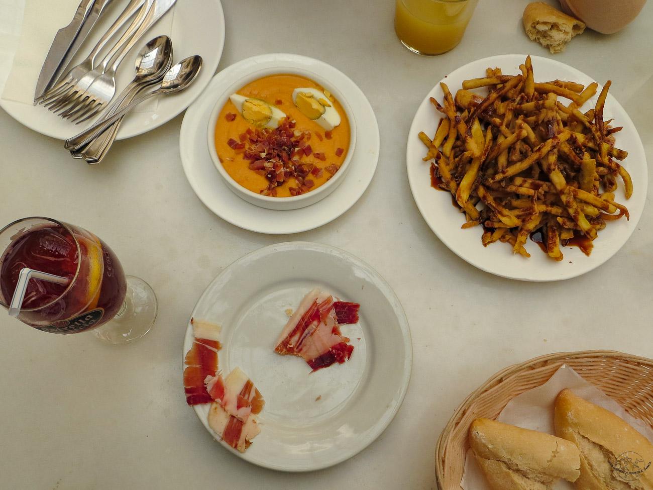 Co warto zjeść w Andaluzji