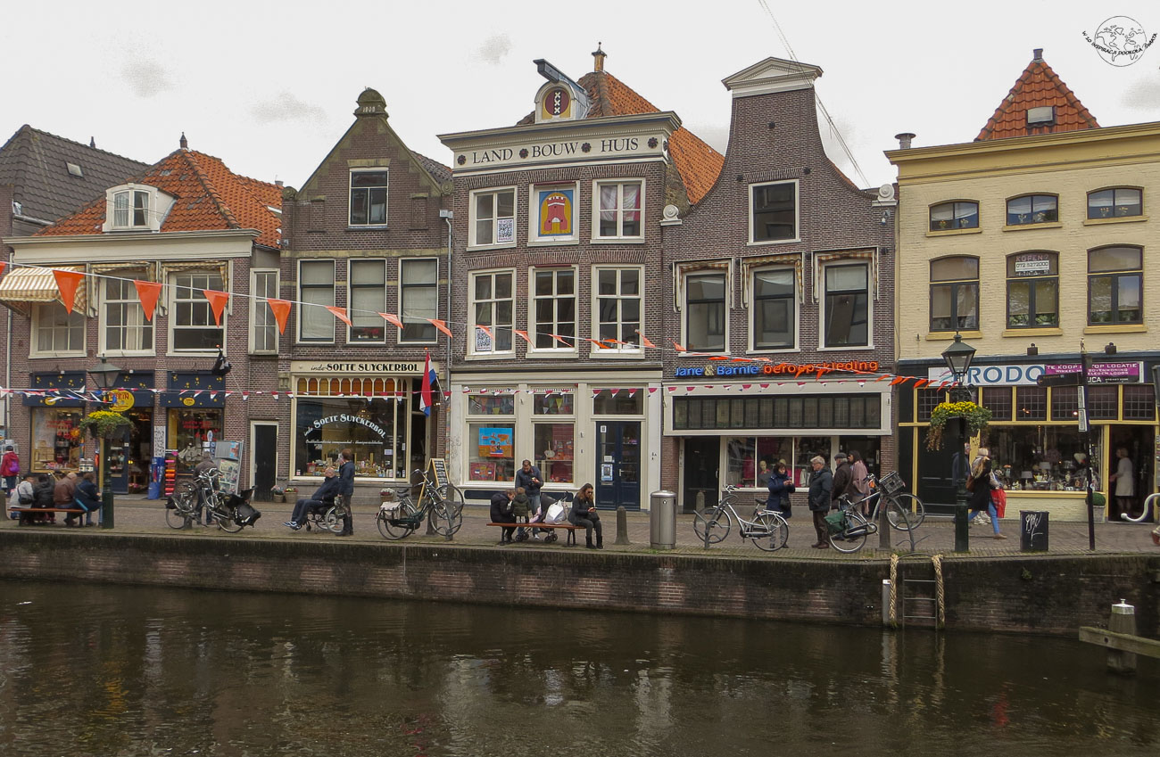Holandia co warto zobaczyć