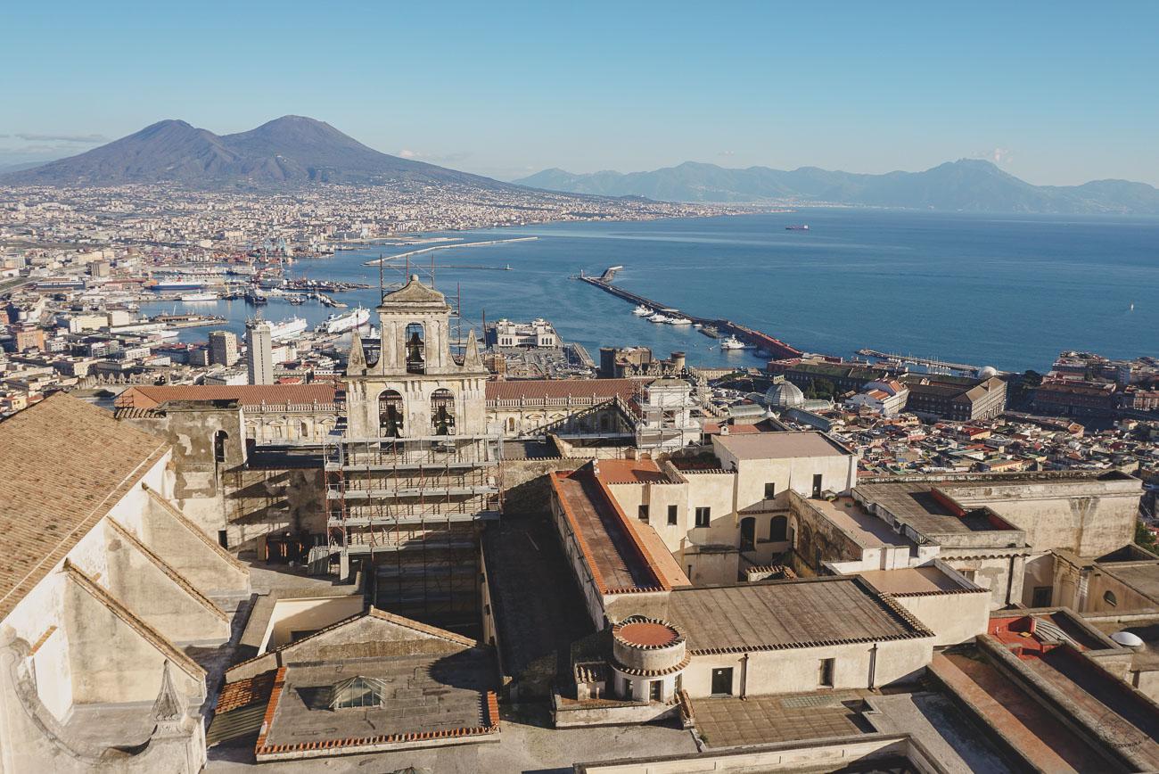 Neapol co warto zobaczyć