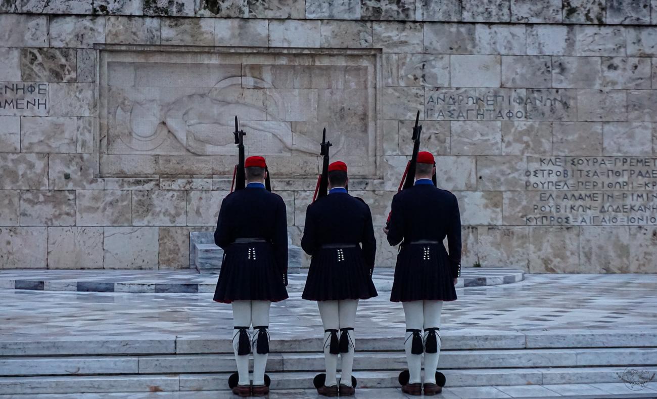 Ateny co warto zobaczyć