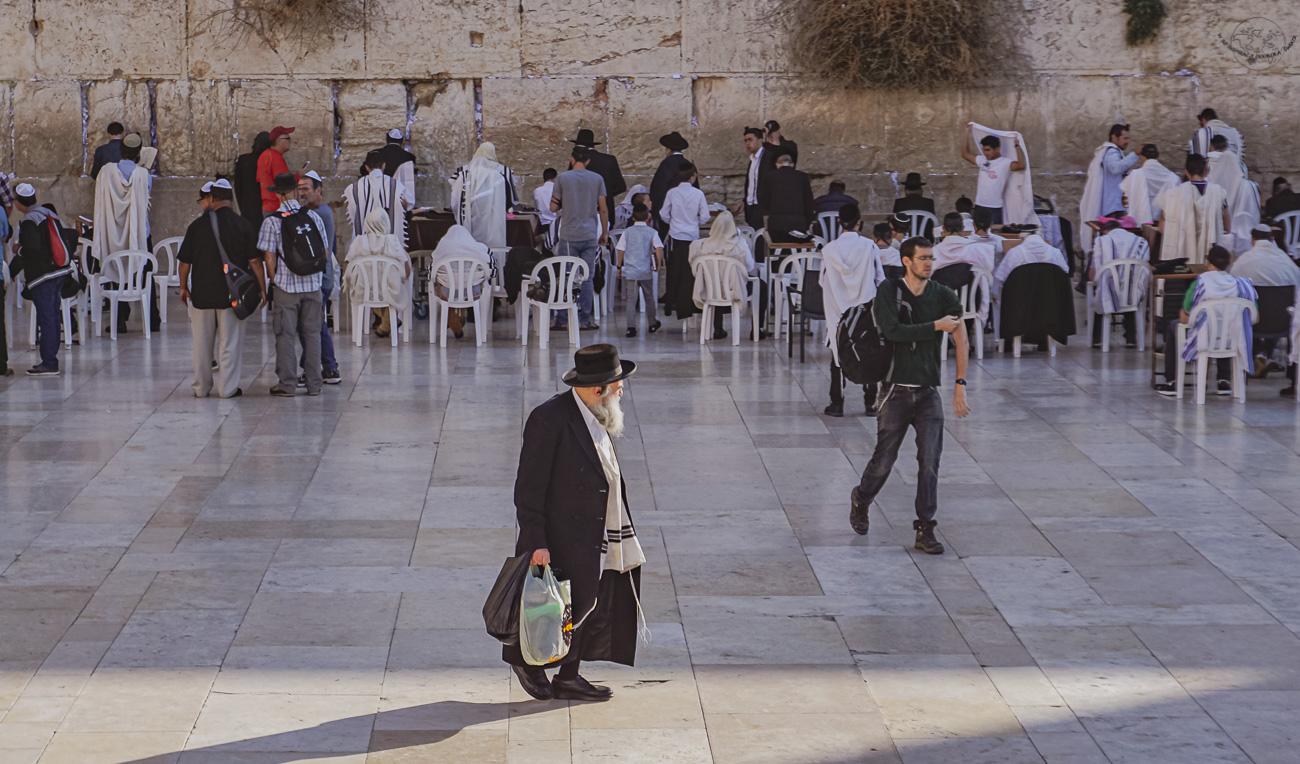 Izrael co zobaczyć