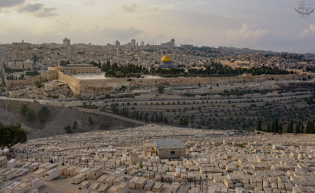 Jerozolima co zobaczyć