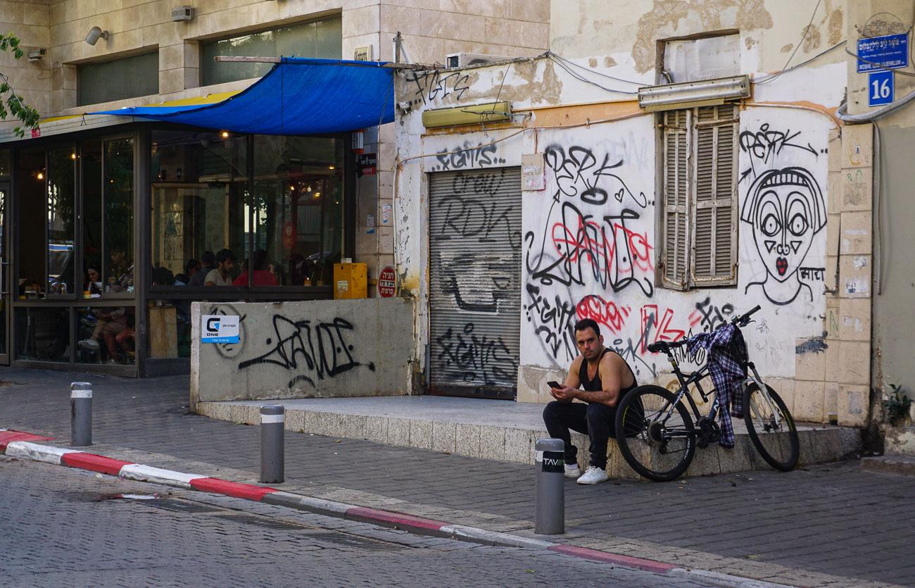 Tel Awiw co warto zobaczyć