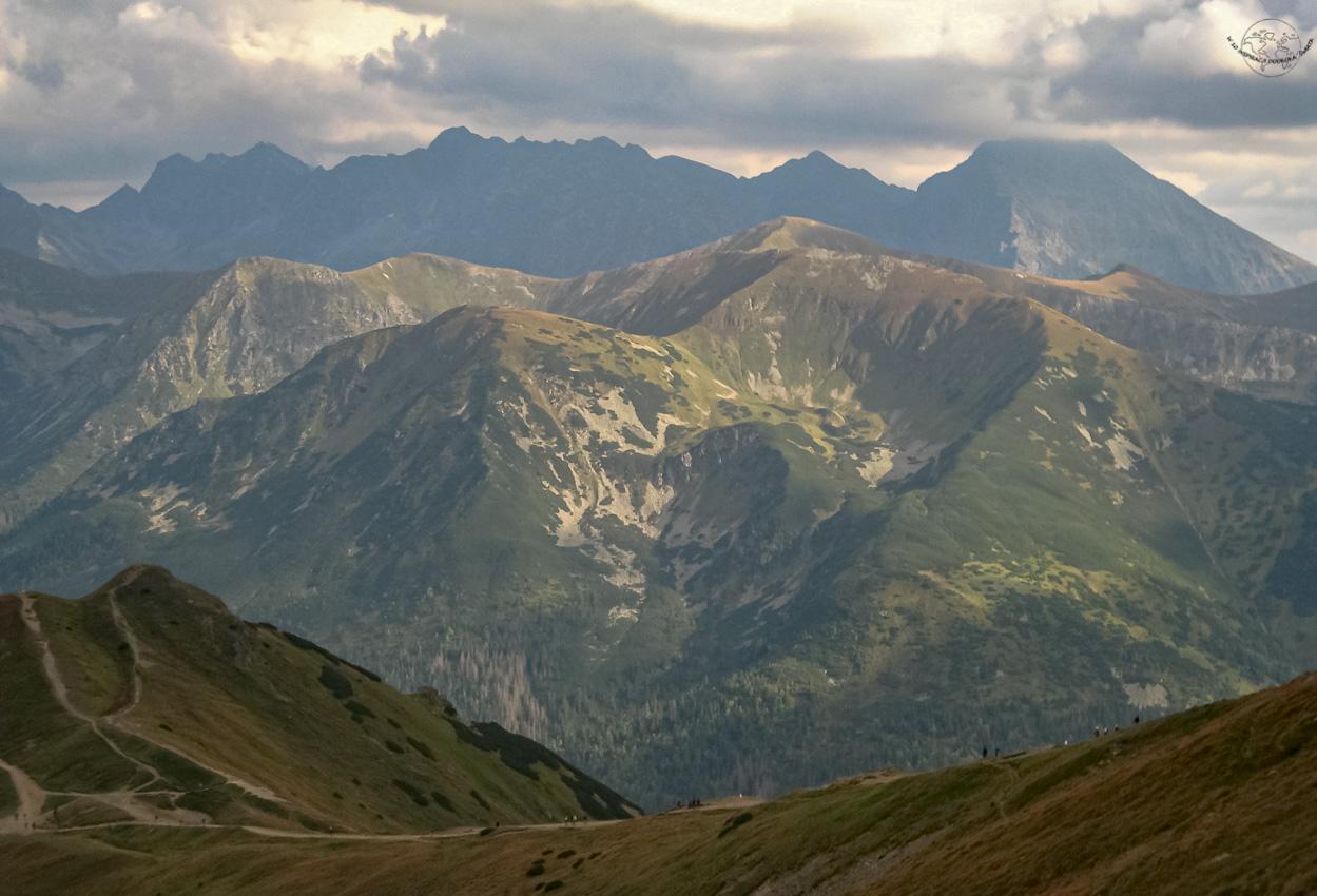Najpiękniejsze szlaki górskie w Polsce