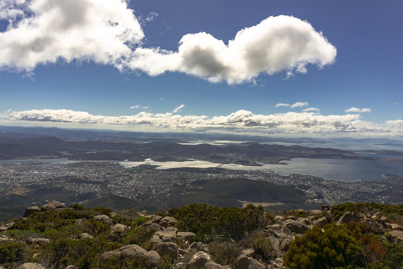 Tasmania co zobaczyć