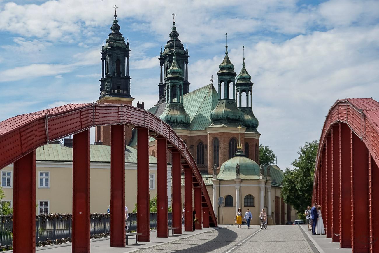 Poznań największe atrakcje