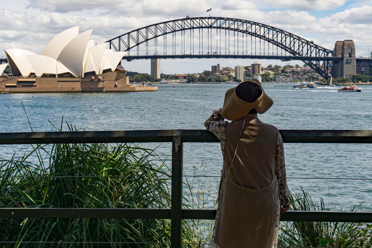 Sydney w dwa dni