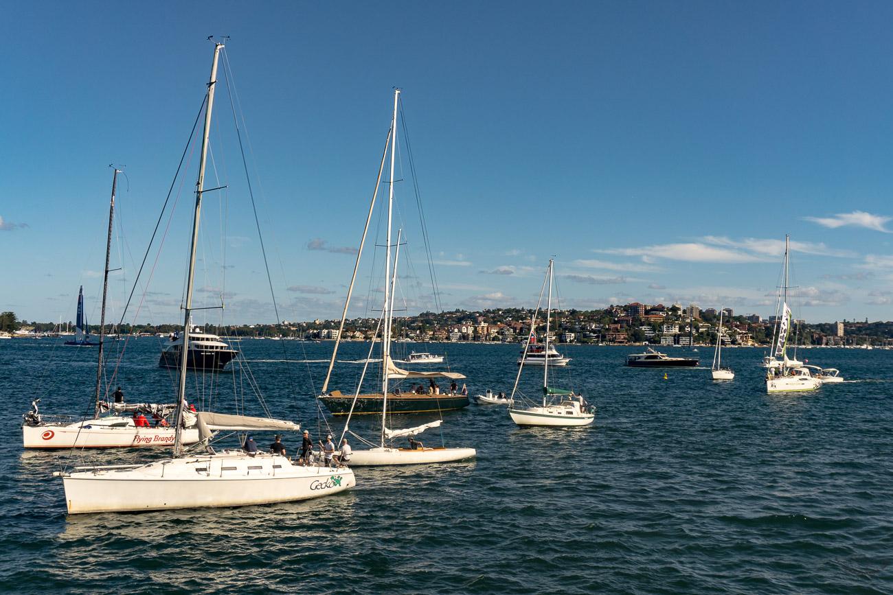 Sydney w dwa dni co zobaczyć