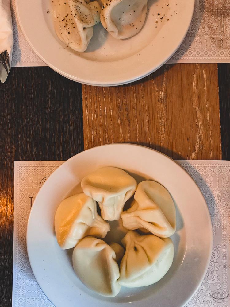 Gdzie na gruzińskie jedzenie w Krakowie