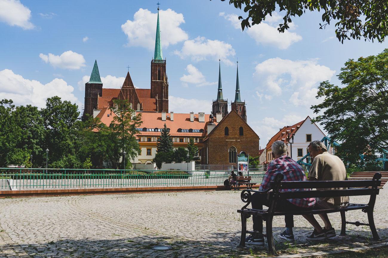 Wrocław największe atrakcje