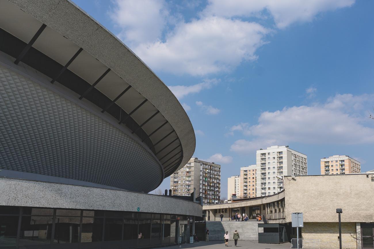 Katowice największe atrakcje miasta