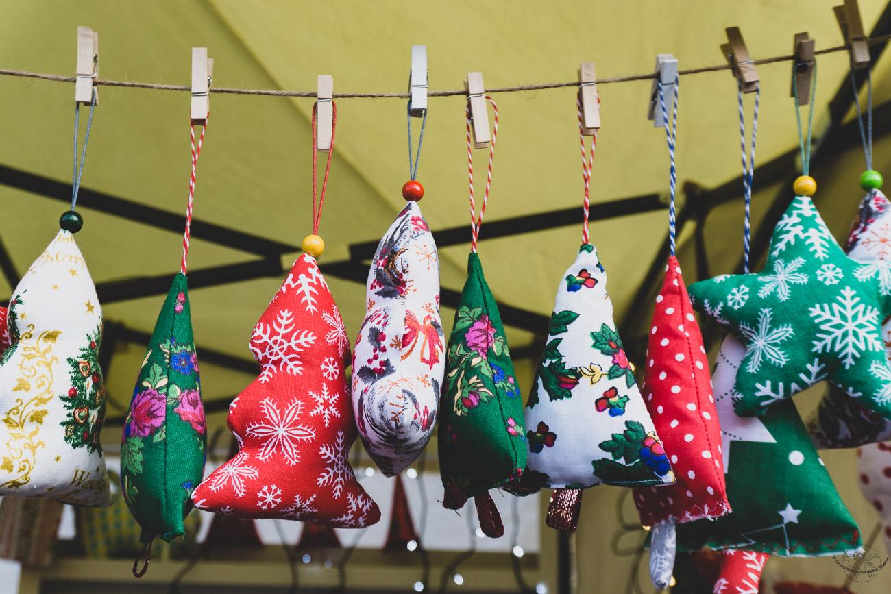 Jarmarki Świąteczne w Europie