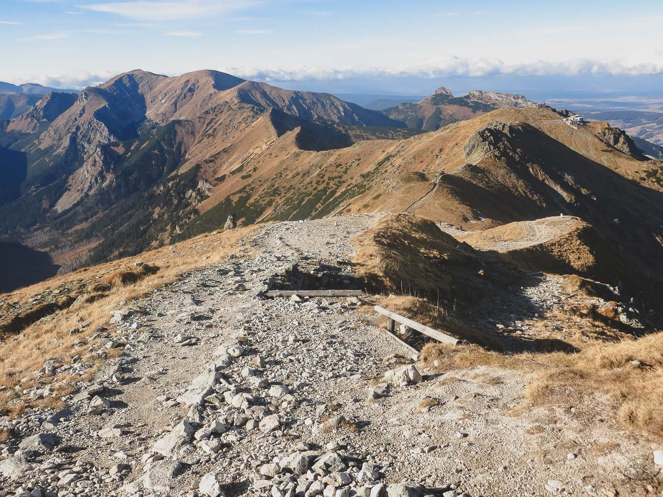 Tatry łatwe szlaki dla początkujących