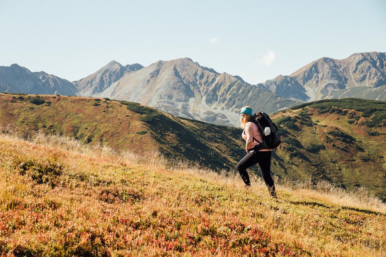 Najpiękniejsze szlaki w Tarach