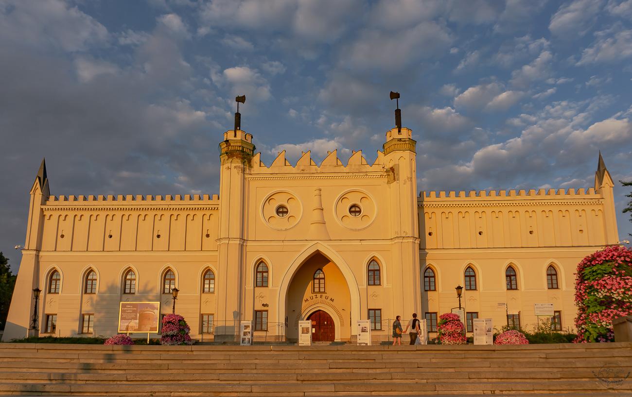 Lublin co zwiedzać