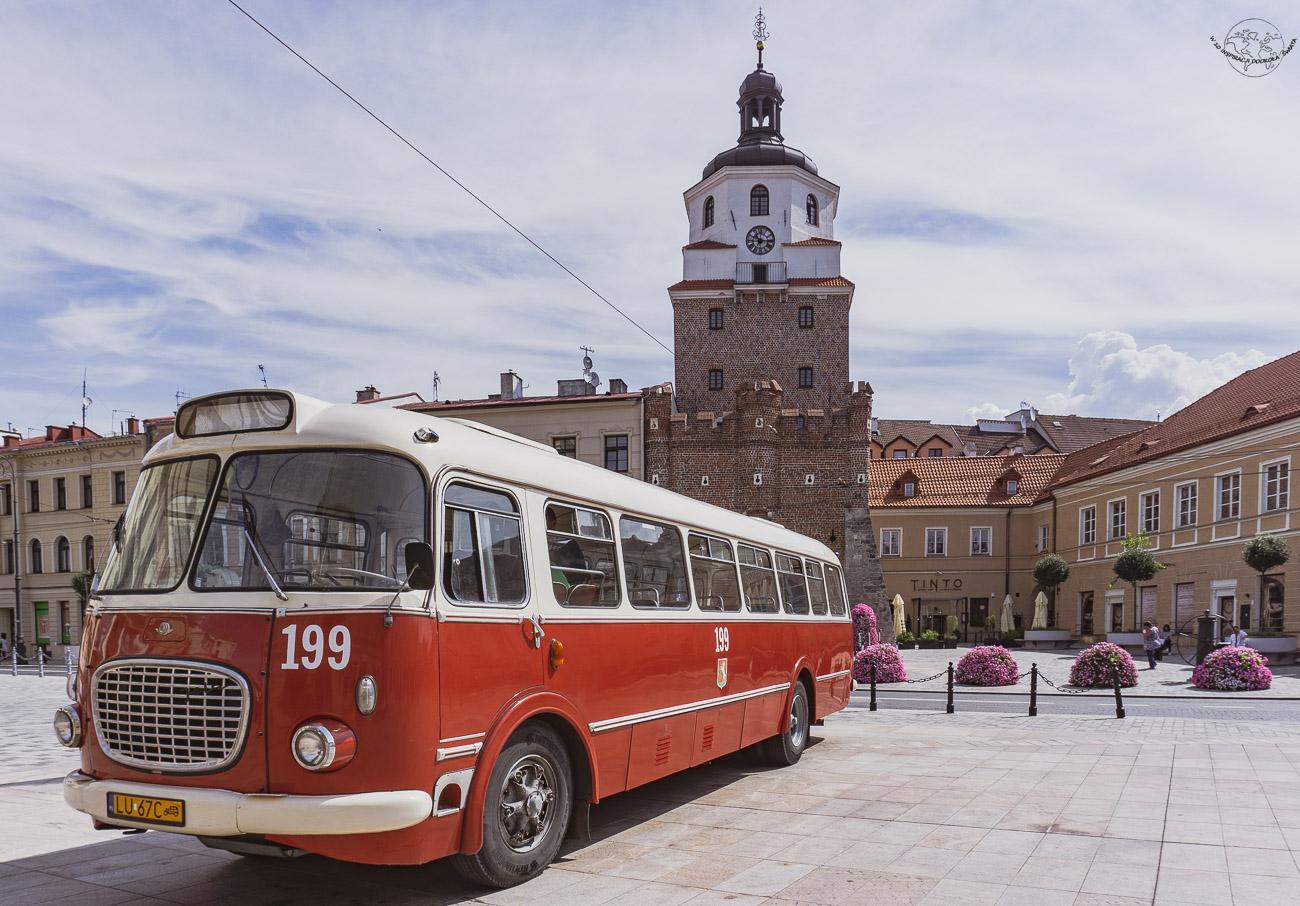 Lublin co warto zobaczyć