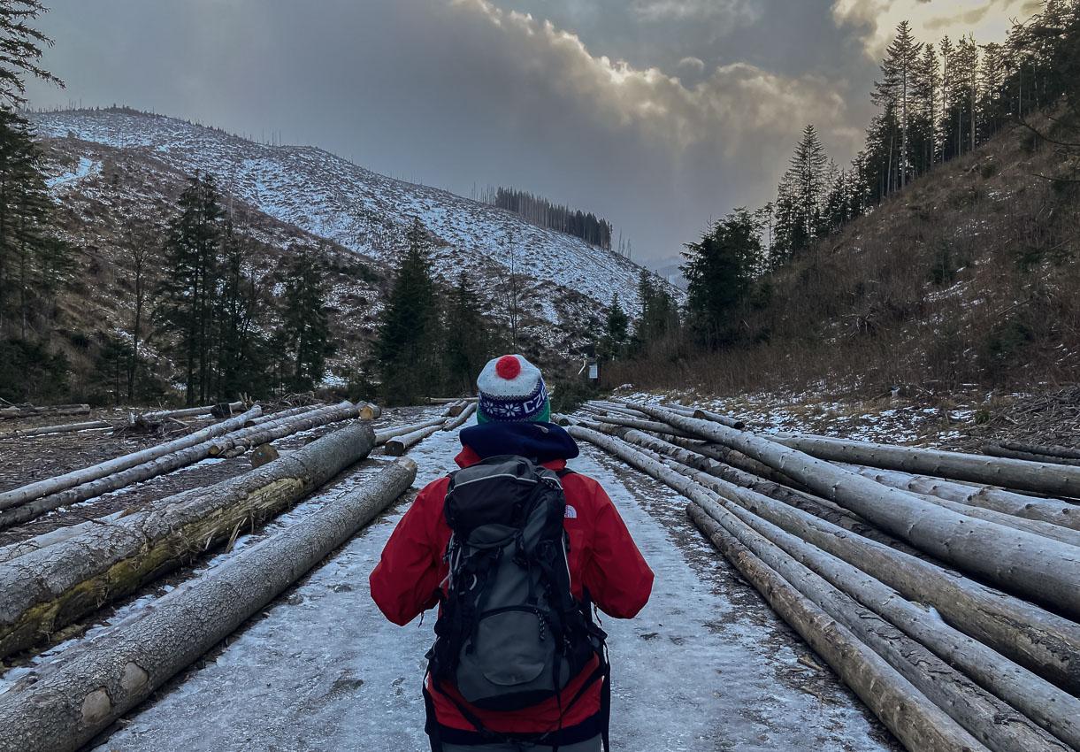 Tatry jakie szlaki najpiękniejsze