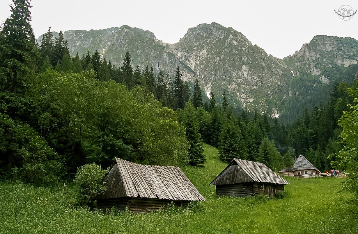 Jakie filmy kręcono w Tatrach