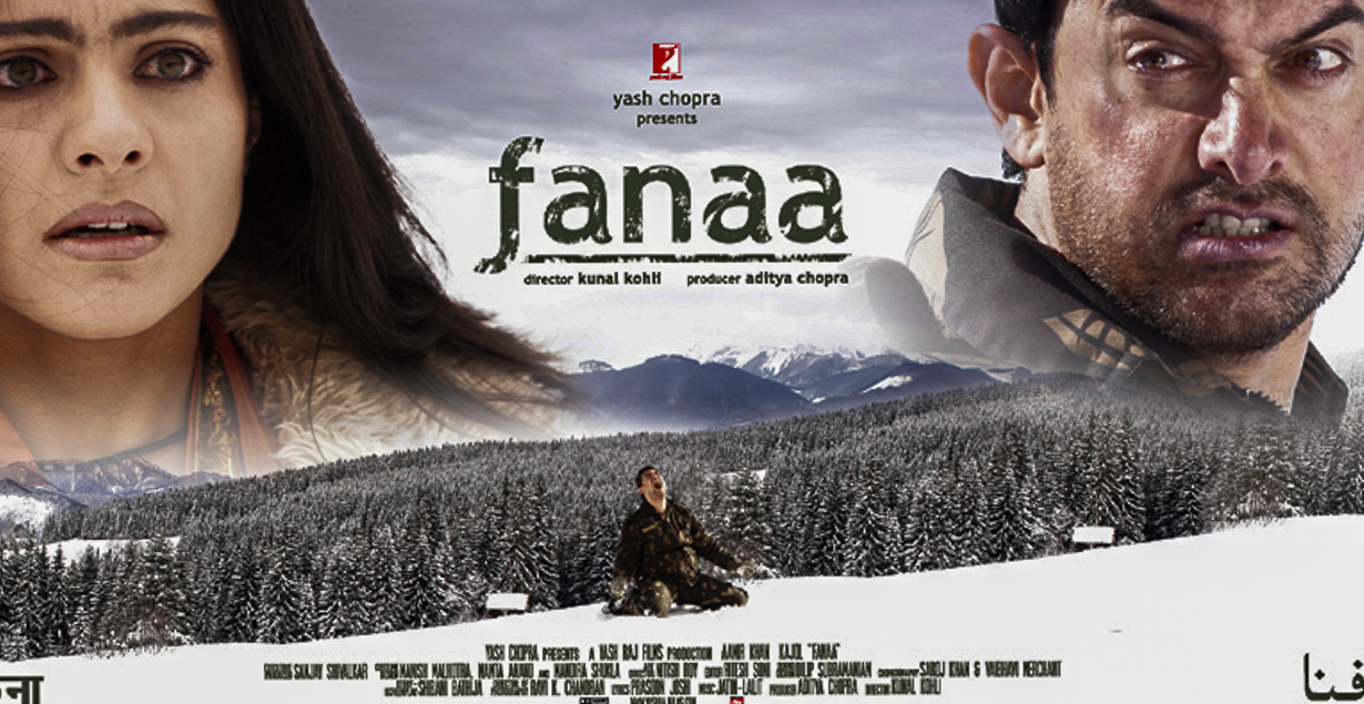 Bollywood w Tatrach